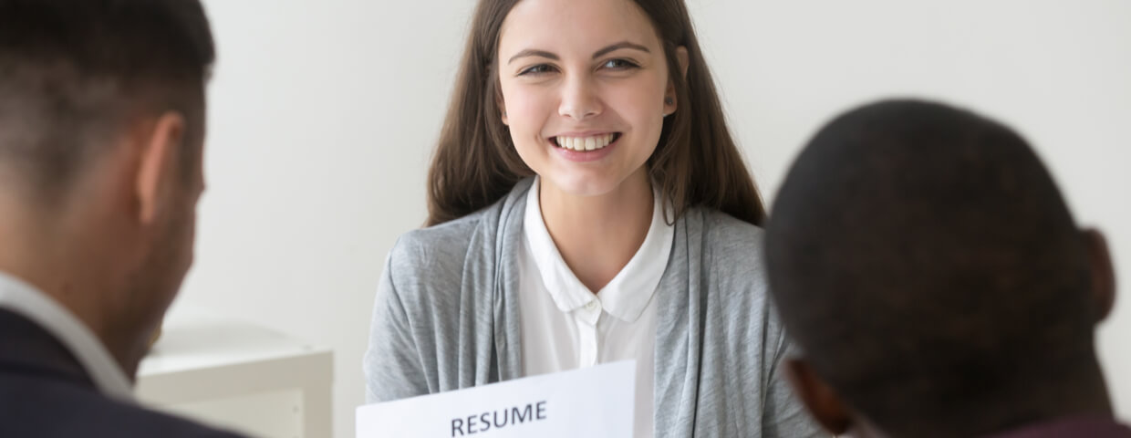 Upgrade Your Resume with Volunteer Experience
